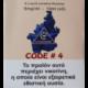 Code #4 3*10