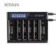 Φορτιστής MC6 XTAR
