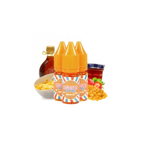 CORNFLAKE TART – DINNER LADY 3X10ML