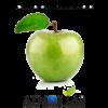 GREEN APPLE 10ml