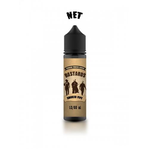 SMOKED PIPE (NET) 12/60