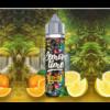 Εliquid France Flavour Shot Lemon Time Orange 60ml